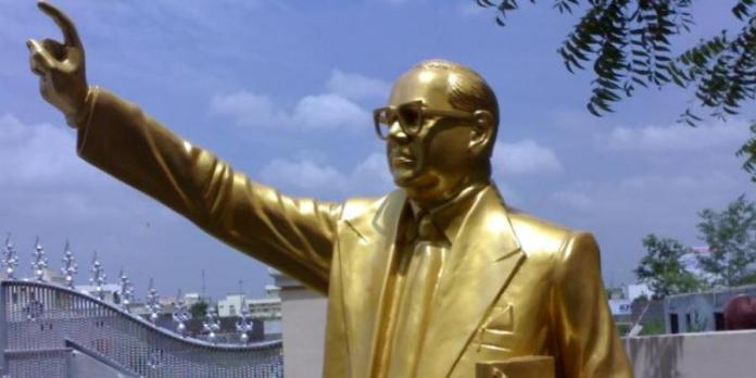 Ambedkar is not the person Communists and the intellectuals make him out to be