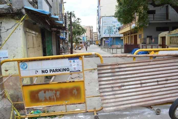 coronavirus outbreak exacerbates even as Pune's 10-day lockdown draws to an end