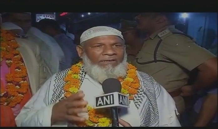 Muslim Ram Bhakts to attend Bhumi Pujan in Ayodhya