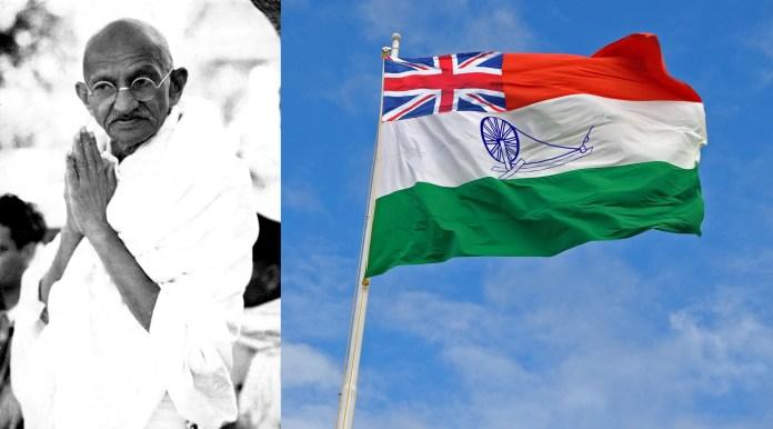 Mahatma Gandhi Jayanti: Gandhiji wanted the Union Jack on India's national flag, said he will not salute it if Charkha is replaced by Ashoka Chakra