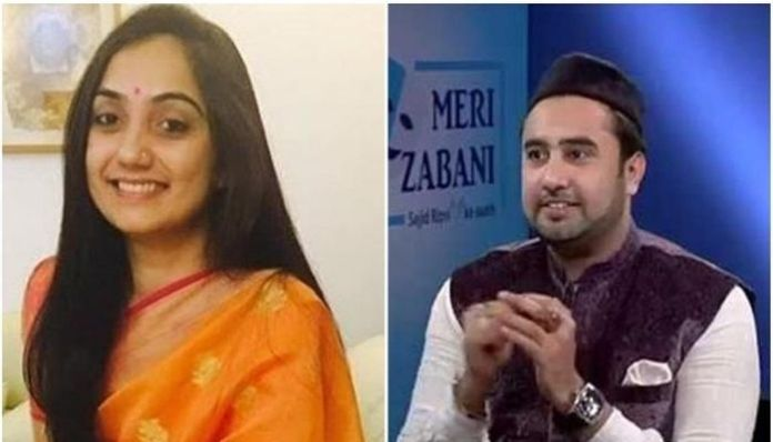 NCW isssues notice to AAP leader for his sexist remarks against Nupur Sharma