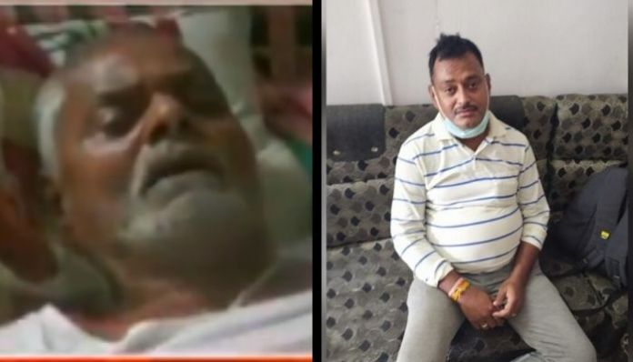 Father of Vikas Dubey refuses to take part in son's last rites : Report