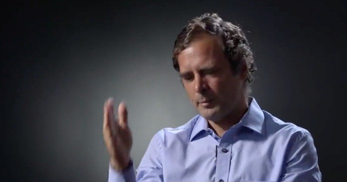Rahul Gandhi video 2: Rahul Gandhi reveals how China's shenanigans help Congress and further its political aim