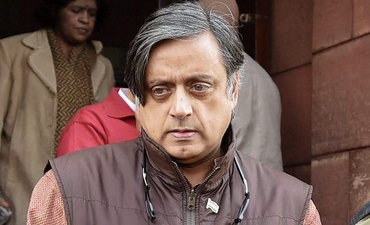 How a ground level BJP karyakarta rattled Shashi Tharoor