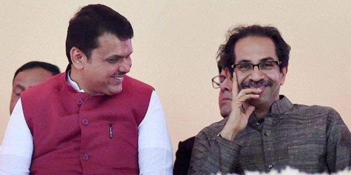 Maharashtra: BJP says open to alliance with the Shiv Sena again