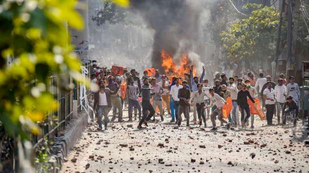 Police probe finds foreign money trail from UK, Oman and UAE in the Delhi riots