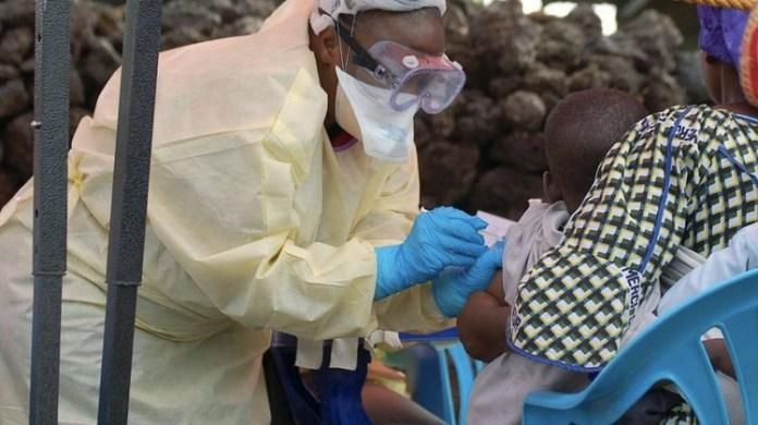 New Ebola Outbreak in DR Congo