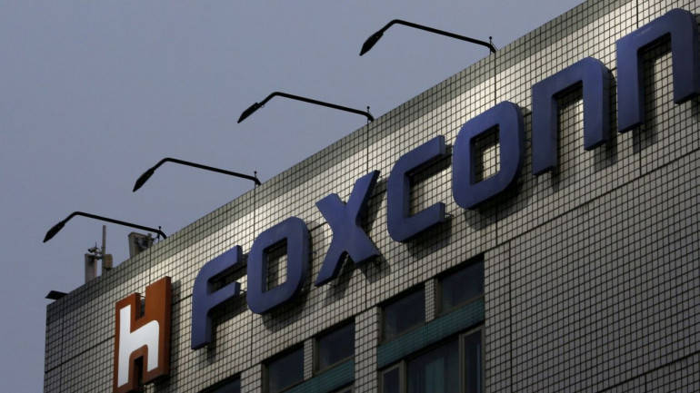 Foxconn to invest $1 billion in India as Apple to shift factories from China