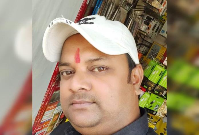 Journalist's murder in Ghaziabad: Main accused Shanoor Mansuri arrested with weapon and bullets, errant cops suspended