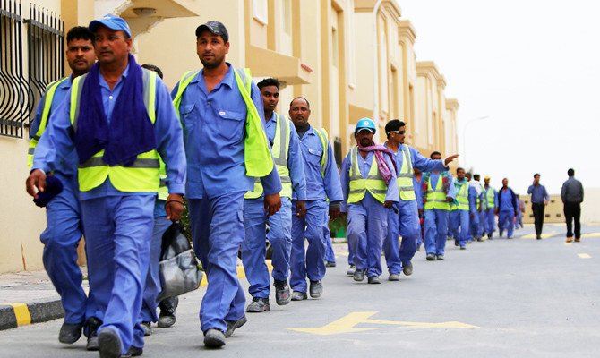 Lakhs of Indians living in Kuwait may be sent back home as it considers curbing of expats number