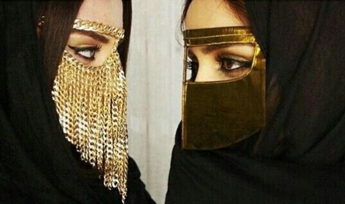 AMU hijab