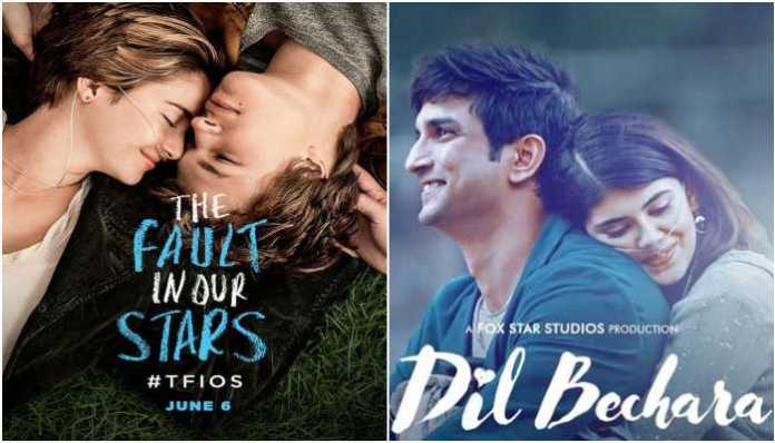 Sushant Rajput's last movie Dil Bechara's trailer breaks YouTube records