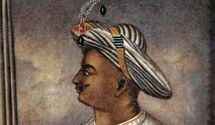 Karnataka government drops references to Tipu Sultan in Class 7 book as a result of coronavirus induced disruption