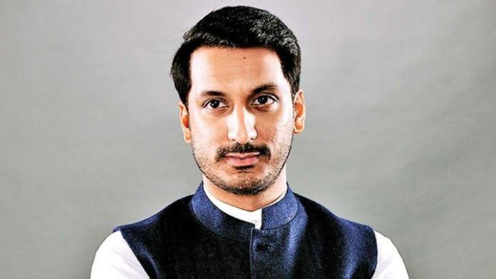 Parth Pawar draws flak for congratulating on the Bhoomi pujan ceremony of the Ram Mandir and asking for a CBI inquiry into the Sushant Singh Rajput's alleged suicide case