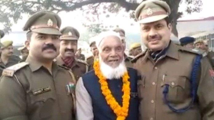 Ayodhya: Padmashri Mohammed Sharif invited to Bhoomi Pujan
