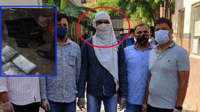 ISIS terrorist Abu Yusuf wanted to bomb Karol Bagh: Reports