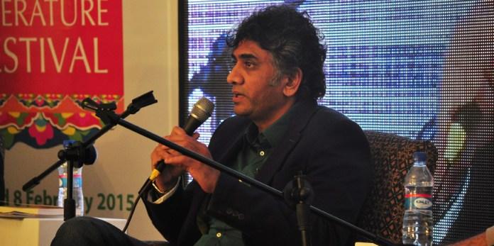 Aakar Patel urged Indian Muslims to demand separate electorates
