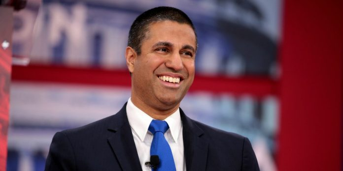 FCC Chairman Ajit Pai opens up about his 2017 position on Net Neutrality