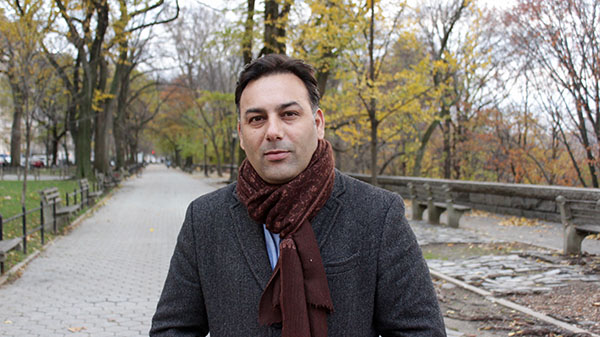 Basharat Peer launches political propaganda in his piece for the New York Times