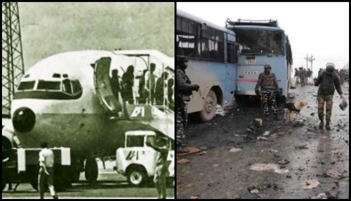 Two decades later, the IC 814 hijacking comes back to haunt, links to Pulwama attack revealed: Read details