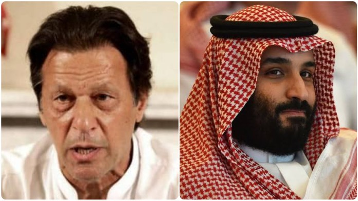 The steady deterioration of Pakistan-Saudi Arabia diplomatic relationship