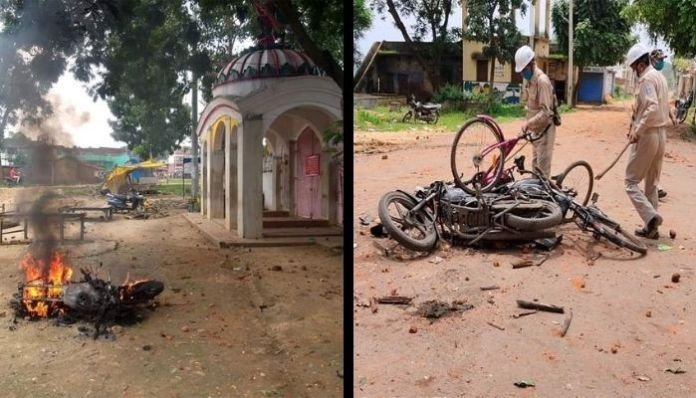 Bakr Eid: Communal tension flare up after cow slaughter incident in Jharkhand