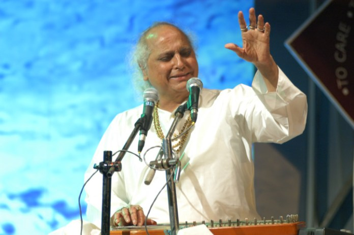 Pandit Jasraj passes away in USA