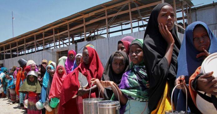 Somalia parliament considering passing the controversial new bill that legitimises child marriage