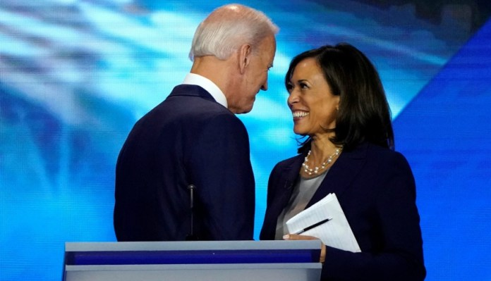 Throwing India to the radicals: Biden, Harris and why India is the perfect target of hate for the American left