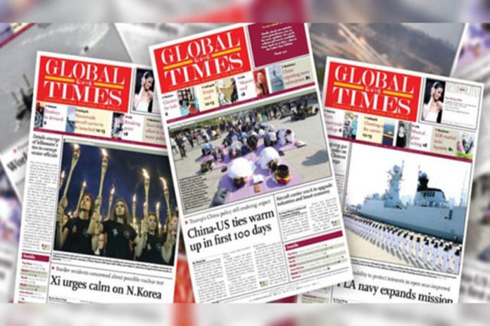 On one year anniversary of abrogation of Article 370, Chinese state media runs Pakistani propaganda