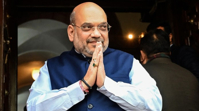 Amit Shah recovers from Coronavirus, to be discharged soon