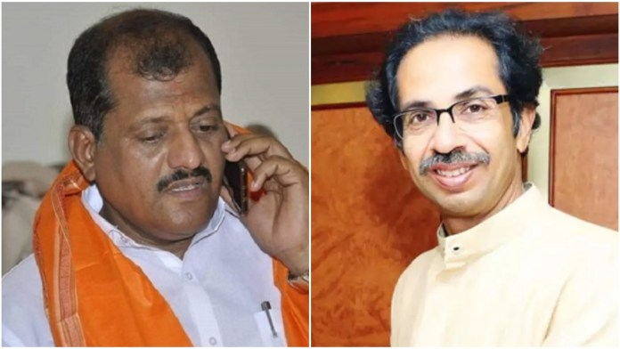 Sanjay Jadhav, Sena MP from Parbhani has sent resignation to Thackeray, saying party workers are being sidelined
