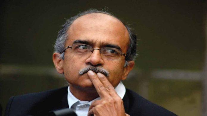 Citizens, retired judges and bureaucrats slam naysayers opposing SC's conviction of Prashant Bhushan