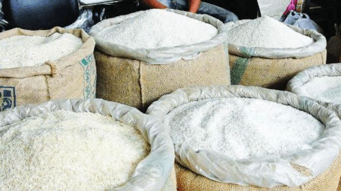 Sambit Patra called Kumar Ketkar rice bag convert during a television debate