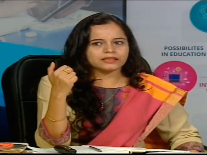 Swayam Prabha DTH channels air new content for learners every day