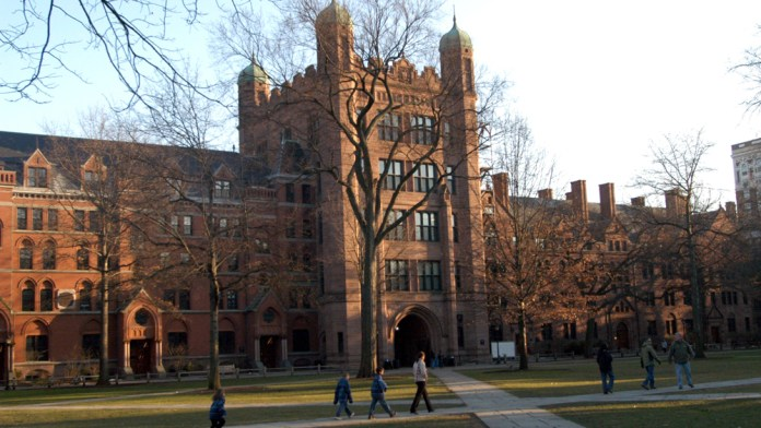 Yale University accused of racial discrimination against Asian-Africansby the US Justice department