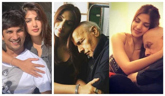 Mahesh Bhatt, Sushant Singh Rajput, Rhea and an unsolved mystery