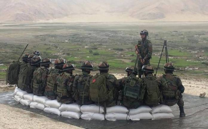 Indian Army foils Chinese plans, occupies 6 new heights along LAC