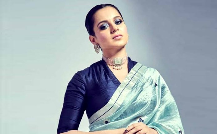 Mumbai Police to probe Kangana Ranaut for allegedly consuming drugs
