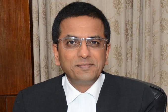 Justice Chandrachud advises people having problem with attack on Zakat Foundation through UPSC jiad to read a novel instead