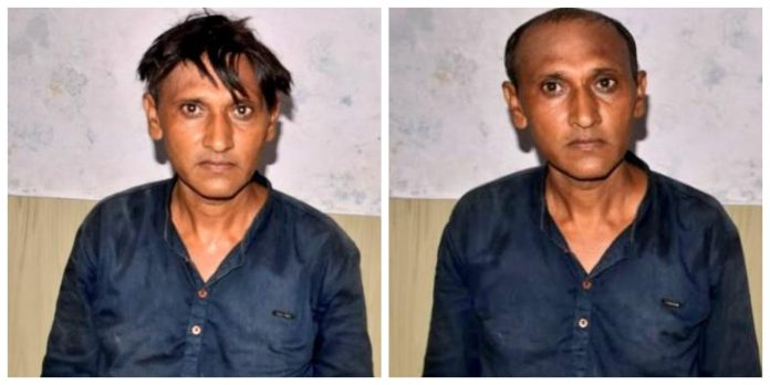 42-year-old married man, a father of 4 children, arrested for kidnapping, raping minor Hindu girl