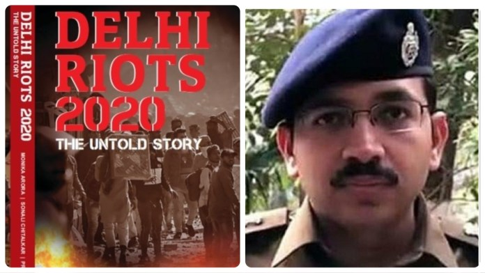 Monica Arora, author of Delhi Riots 2020: The Untold Story shared extracts from her upcoming book