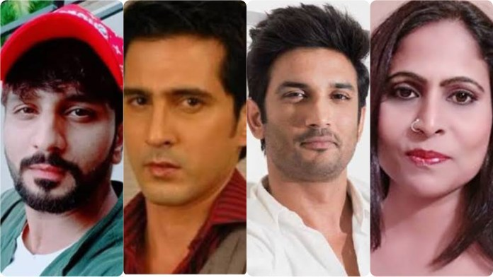 List of 10 Bollywood celebrities who committed suicide in the last few months