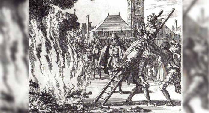 The Goan Inquisition by the Portuguese: A forgotten holocaust of Hindus and Jews
