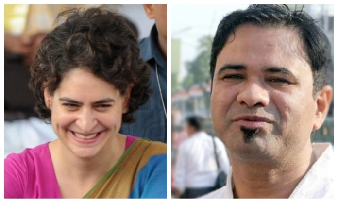 Priyanka Gandhi has welcomed the Allahabad HC's decision to revoke NSA charges against Kafeel Khan