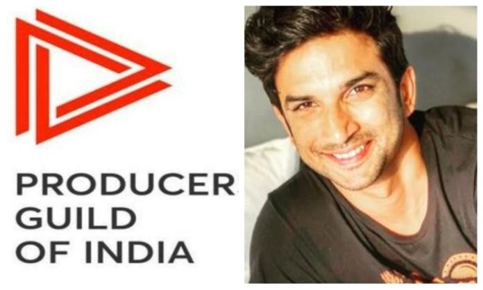 Producer Guild_Sushant Singh Rajput