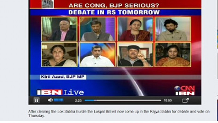 Is Arnab Goswami only to be blamed for the fall of TV News