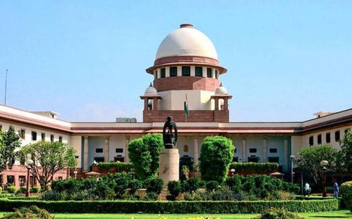 SC dismissed UPSC exam petition