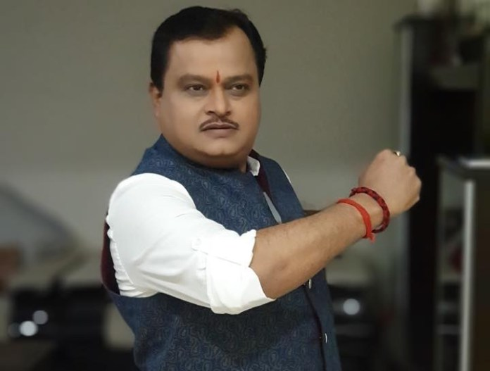 Here is what Suresh Chavhanke said during Sudarshan News' first episode on 'UPSC Jihad'