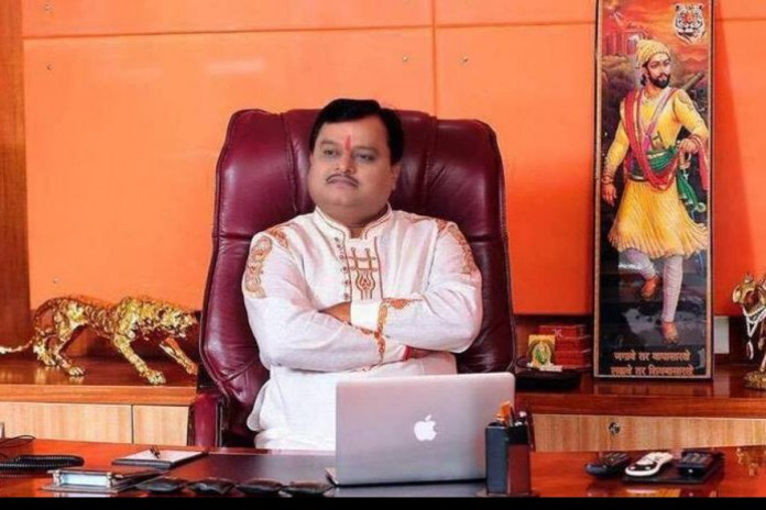 Suresh Chavhanke writes to IB Ministry after govt approves airing of Bindaas Bol